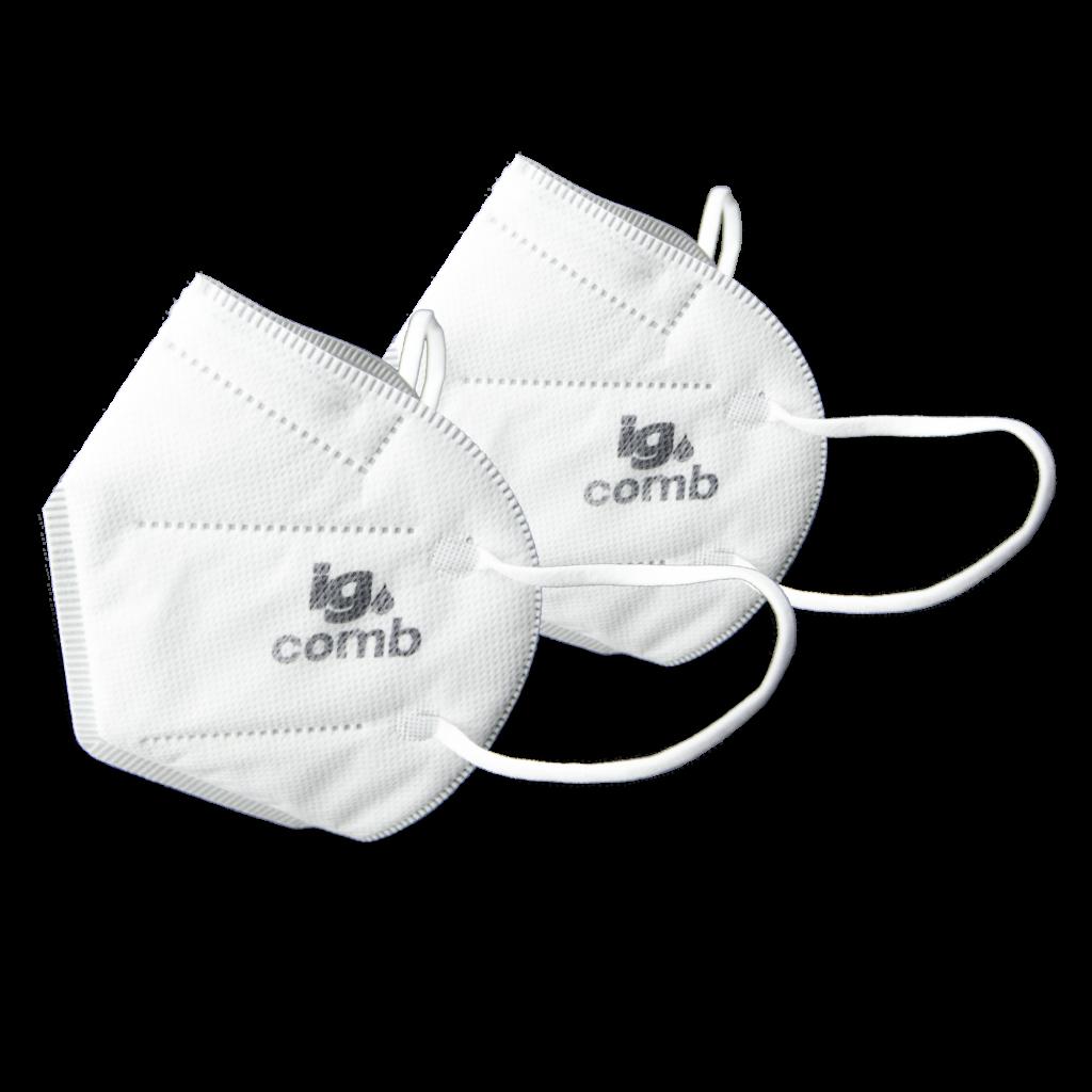 No momento em que o cliente efetua um abastecimento, sendo o mesmo no valor igual ou superior a 25€, o operador entregar-lhe-á uma embalagem com duas máscaras no seu interior.